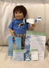 Masterpiece Gallery Wichtel vinyl boy doll