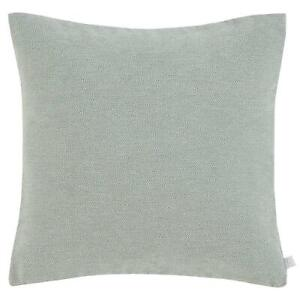 Catherine Lansfield Chenille Texture Marl Effect Filled Cushion or Cushion Cover