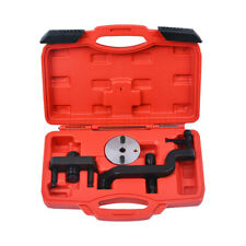 Water Pump Removal Kit For VW 2.5Tdi Pd Install Clamp Work Tools Pulley Set