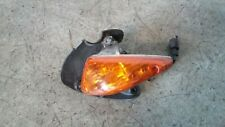 Honda ANF 125 Innova Injection - Front Right Indicator & Trim Cover Panel