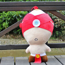 Cute League of Legends LOL Blind Monk Soft Plush Stuffed Toy Doll Game Gift New
