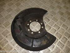 Mazda5 Mazda 5 Spritzblech Bremsstaubblech Ankerblech Bremsankerblech 3M512K317