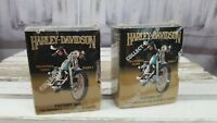 harley Davidson Collector Trading Cards set series 2 factory lot motorcycle bike