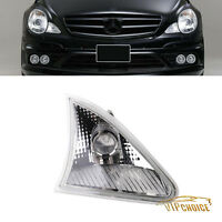 For Mercedes W251 R350 06-10 Position Light Front Parking Lamp NO/Bulb Right