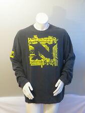 Retro WWE Shirt - The Nexus We Are One - Men's 2 XL