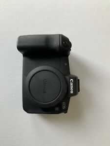 Canon EOS R Digitanl Camera Body Only - Black