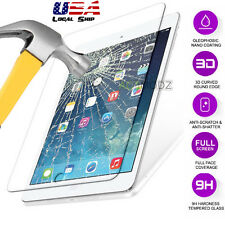 Genuine Anti-scratch Slim HD Soft Nano Screen Protector  For Apple iPad Pro 9.7""