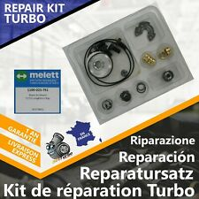 Repair Kit Turbo réparation Volkswagen Golf 1L6 1.6 TD 80 59kw RA 466534 TB02