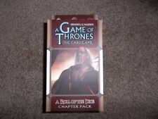 Fantasy Flight Games A Game of Thrones Card Game A Roll of the Dice Chapter