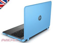 Hp Pavilion 15 P146NE i7-4510u 2.0 GHz/8GB RAM/1TB HD Notebook per gaming, Arabo