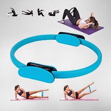 Anello Yoga Pilates Dimagrante Accessorio Per Esercizi Allenamento Corpo Casa