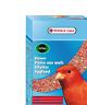 Orlux Eifutter Trocken Rot, 1 kg, für Kanarien, einheimische Vögel und Exoten