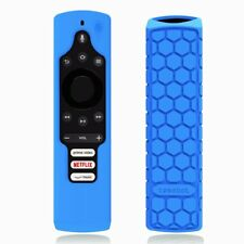Silicone Shock Proof Case Cover For Amazon All-New Element Smart TV Voice Remote