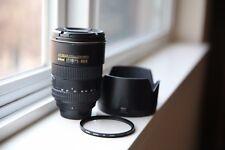 Nikon Zoom-NIKKOR 17-55mm f/2.8 AF-S M/A ED Lens