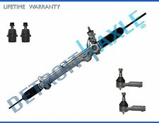 Complete 5pc Power Steering Rack and Pinion Suspension Kit for F-150 - 2WD ONLY