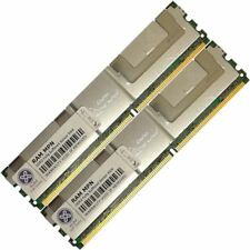 16GB (2x8GB) Memory Ram Upgrade Apple Mac Pro DDR2 667Mhz PC2-5300 FB-DIMM RARE