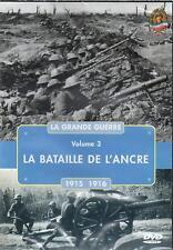LA GRANDE GUERRE - La bataille de l'Ancre // DVD neuf