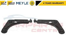 FOR FORD ESCORT 90-01 2 FRONT LOWER WISHBONE SUSPENSION ARMS MEYLE HD HEAVY DUTY