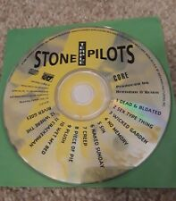 Core by Stone Temple Pilots (CD, Sep-1992, Atlantic (Label)) Disc Only