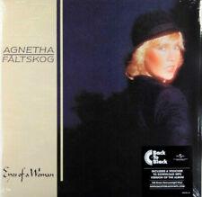 Agnetha Fältskog – Eyes Of A Woman [12'' VINYL LP] BRAND NEW, SEALED, 180G