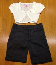 SIZE 7 PUMPKIN PATCH GIRLS SET