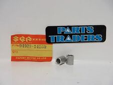 NOS Genuine Suzuki Frame Spacer Set Of 2 RM125 RM250 RM465 94928-14100