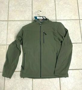 Tucano Urbano Ovetto grün Herren Jacket Jacke 8984MF078 Protektor Größe XL