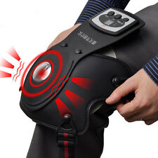 Infrared Magnetic Therapy Knee Massager Rheumatoid Knee Joint Physiotherapy