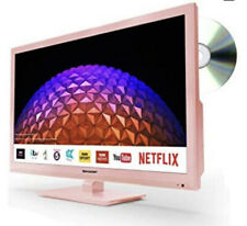 """Sharp Aquos  24"""" inch HD Smart LED TV with Dolby, Freeview Play and Wi-Fi"""