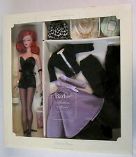 Dusk to Dawn Silkstone Barbie Doll Giftset (Fashion Model Collection) (Limited..