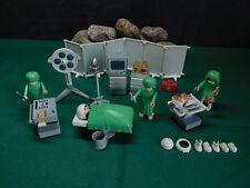 Playmobil ***Rarität*** OP-Team 3459-A/1985 II, ohne OVP!