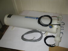 Heateflex corp Inline LH 7-1-15-W-A00 Reinstwasser Fluid Heizvorrichtung Solar