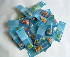 1000 NEW Assorted Jig Head Fishing Lures Bait Lot 1/32