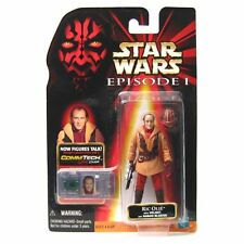 Hasbro Star Wars Episode 1 - Ric Olie Action Figure