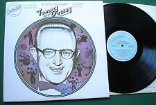Tommy Dorsey & His Orchestra The Beat of The Big Bands Embassy Label LP