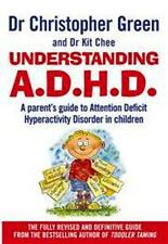 Understanding ADHD by Dr Christopher Green NEW