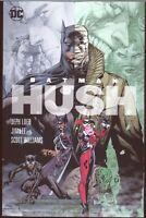BATMAN: HUSH TPB COMPLETE EDITION Jeph Loeb DC Comics # 608-619 Jim Lee TPB