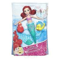 Hasbro Ariel Doll Disney Princess B5308 Spin and Swim 12 inch