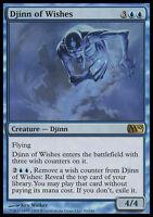 Djinn aux souhaits FOIL | Djinn of Wishes  VO -  MTG Magic (NM)