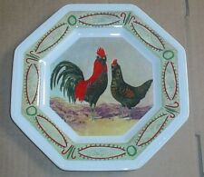 Plates/Spoons Chicken Collectables