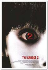 GRUDGE 2 - 2006 - Original 27x40 Regular Movie Poster - SARAH MICHELLE GELLAR