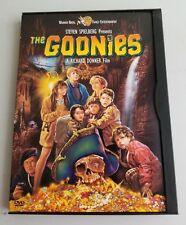 The Goonies (DVD, 2001)