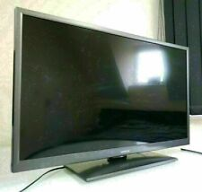 """HITACHI 32HXCO5U 32"""" INCHES HD READY LED TV WITH Freeview BOXED MINT CONDITION"""