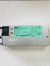 HP 1200W Power Supply Server HSTNS-PL11 490594-001 438203-001 498152-001