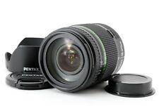 SMC PENTAX-DA 18-270mm f/3.5-6.3 ED SDM Lens Fom Japan [For parts]