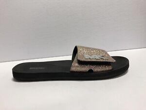 Michael Kors Womens Slide Sandal Size 9 M