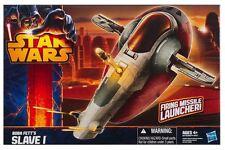 Hasbro A2084 Star Wars Jedi Starfighter Anakin Raumschiff Neu/ovp