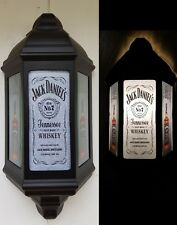 Jack Daniel's Whiskey bar light Wall Light Lantern Sign Light JD pub light LED