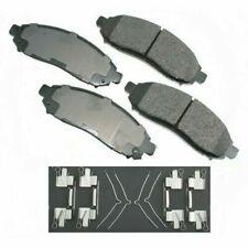 Akebono ACT1094 Front Ceramic Brake Pads