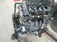 DB Mercedes Motor C 180 Kompressor C-Klasse Bj2002  W203 CL Coupe